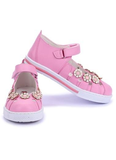 Kiko Kids Spor Sandalet Pembe